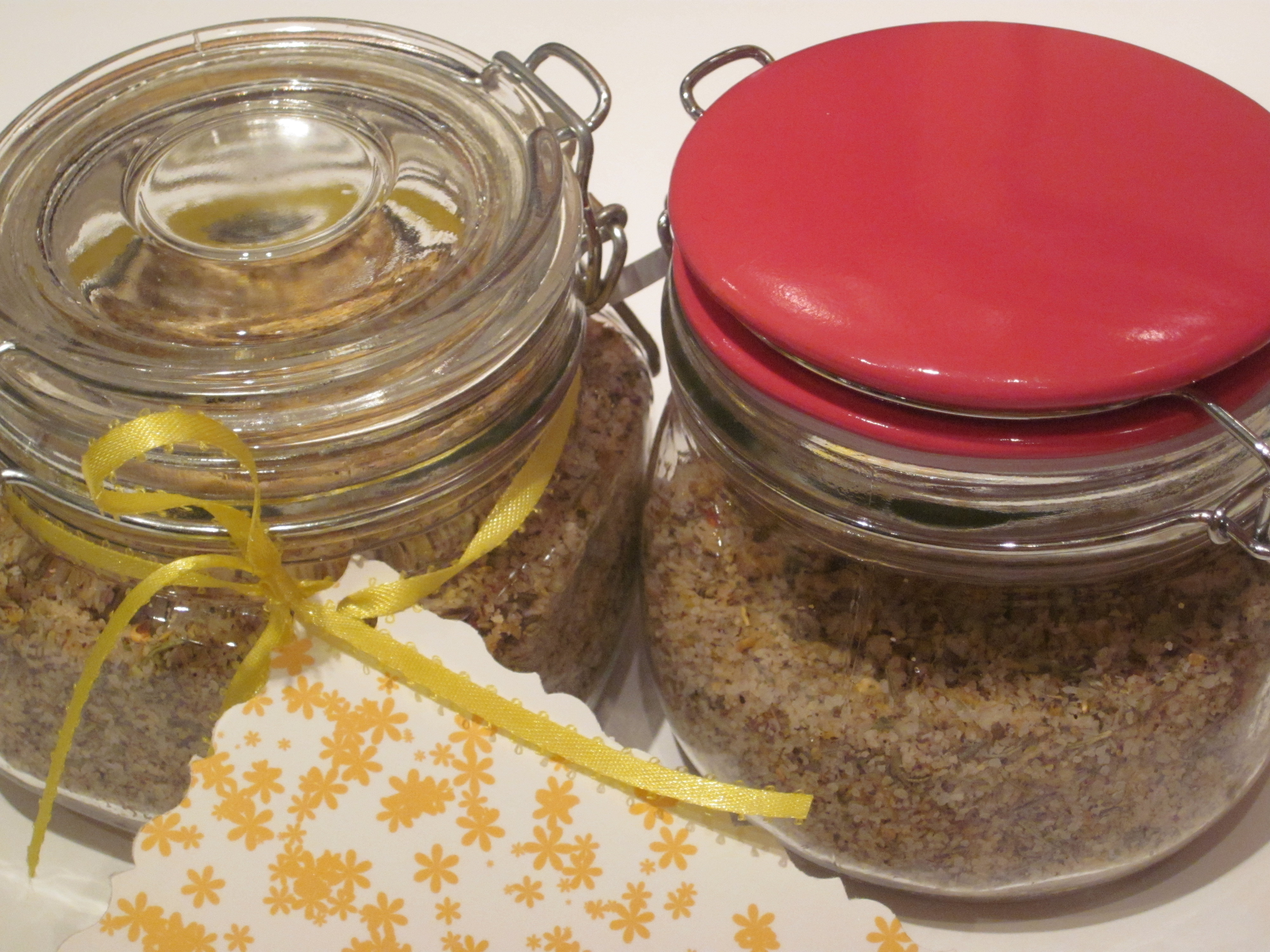 recipe myrecipes citrus salt body scrub inspiration rose citrus salt ...