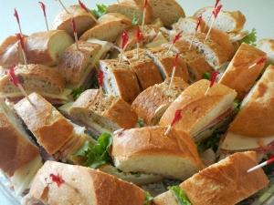 Mama Ro's Sub Sandwiches
